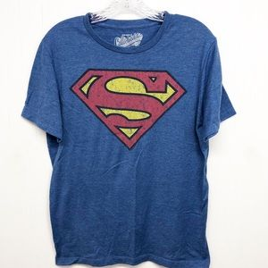 Old Navy Collectabilitees Superman Tee T-shirt